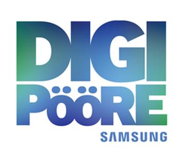 Väätsa Põhikool Samsungi digipöörde programmis