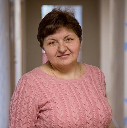 Anna Arula