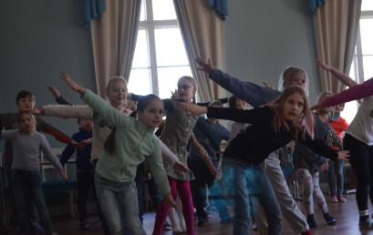 Esimene tantsuvahetund