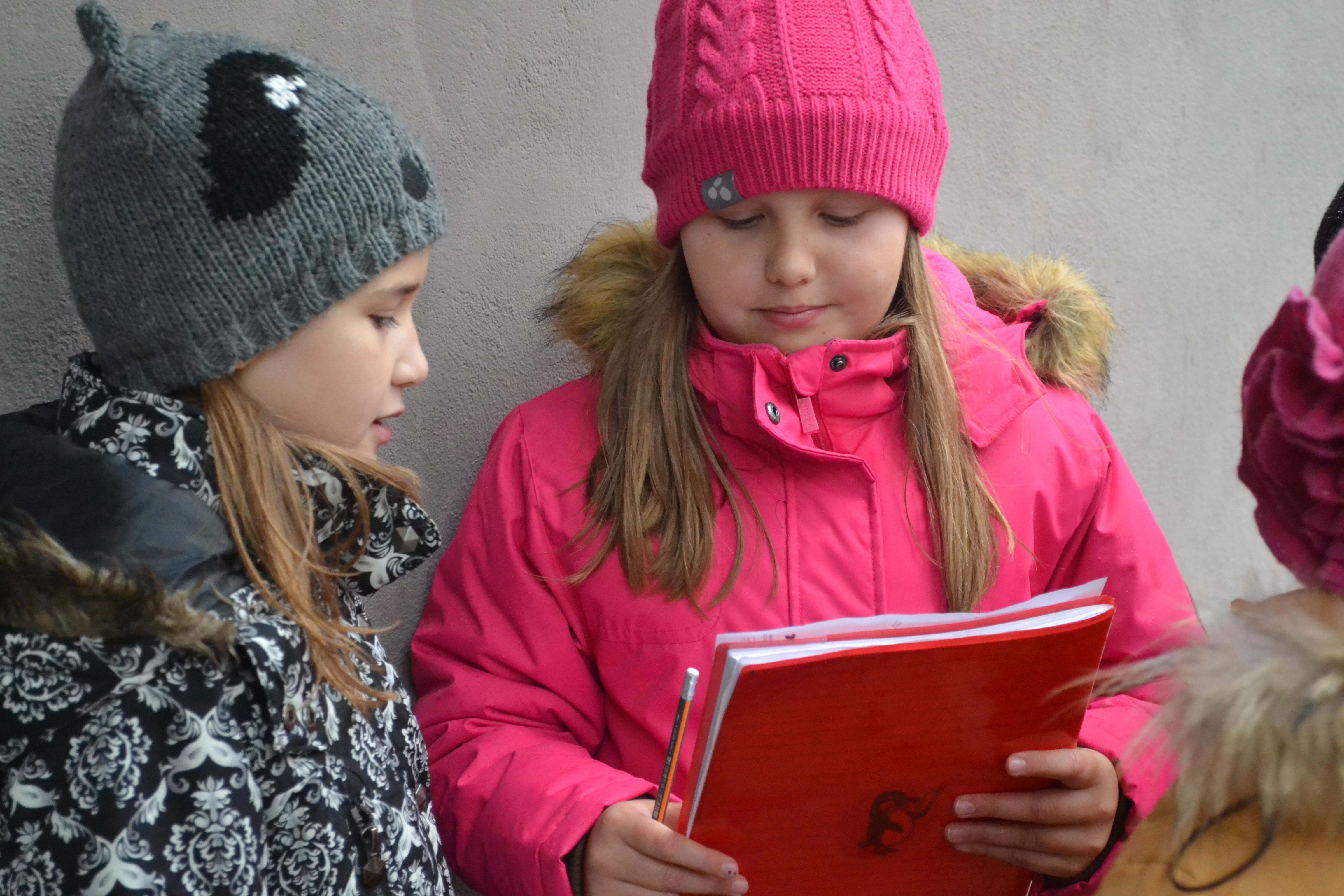 Rahvusvaheline õues õppimise päev