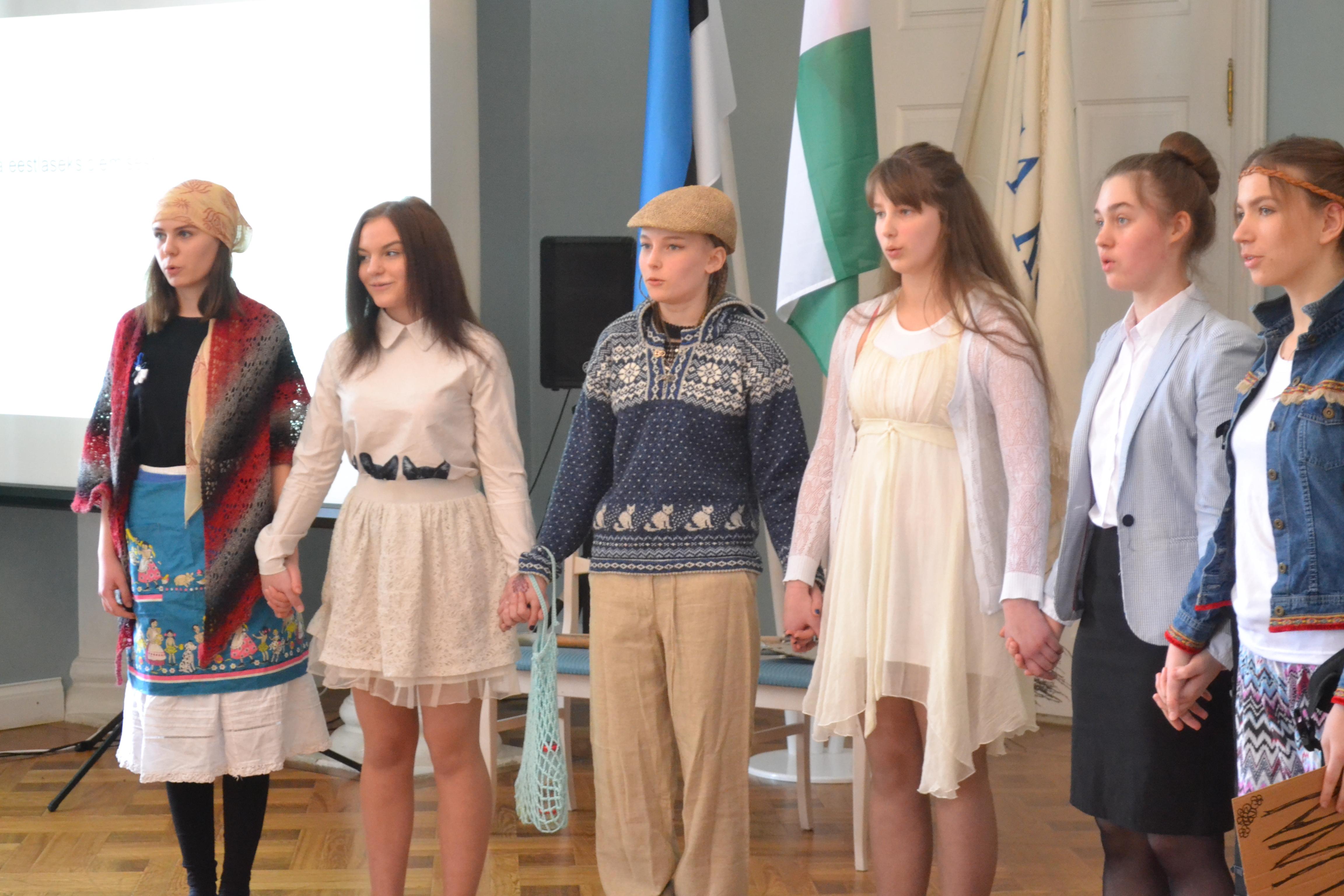 Eesti Vabariik 100 pidulik aktus
