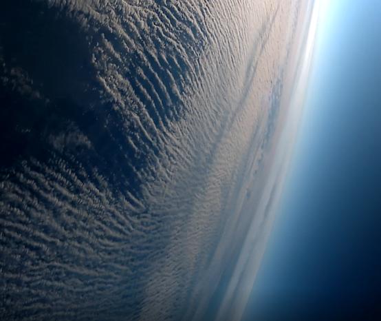Kosmoseprogramm 2019/2020
